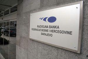 Razvojna banka FBiH