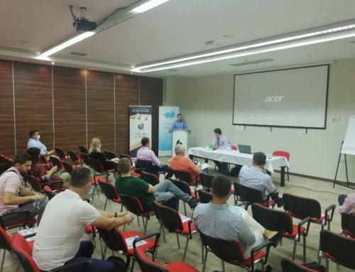 U Konjicu održana prezentacija Garancijskog fonda Vlade FBiH pri Razvojnoj banci