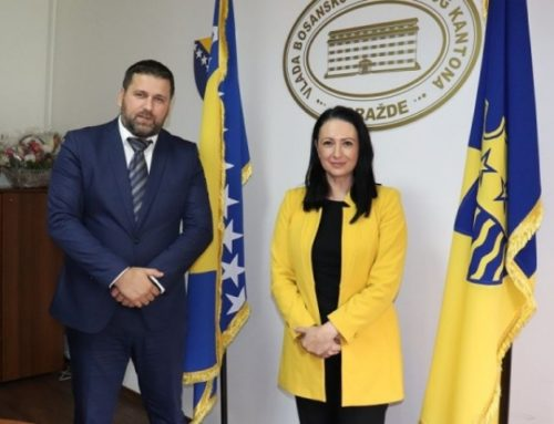 Razvojna banka FBiH namjerava otvoriti poslovnicu u Goraždu (VIDEO)