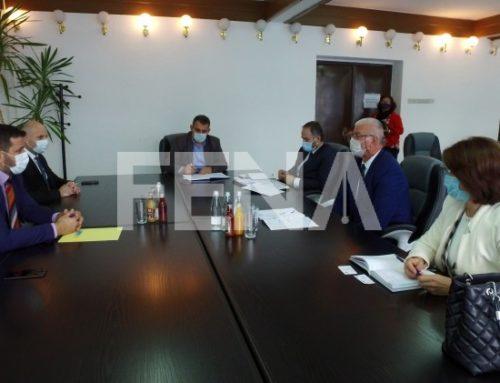 Razvojna banka FBiH planira otvoriti poslovnicu u Travniku (VIDEO)